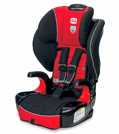 A Guide to Swedish Child Car Seat Safety for Americans