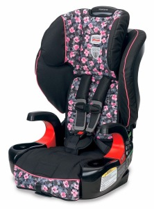 If you're looking for a combination seat, it doesn't get better than the Britax Frontier right now.
