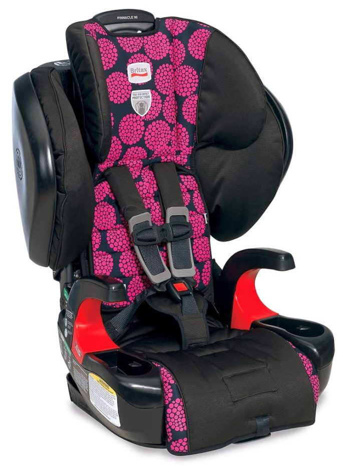 Britax Pinnacle G1 1 Limits For Weight And Height