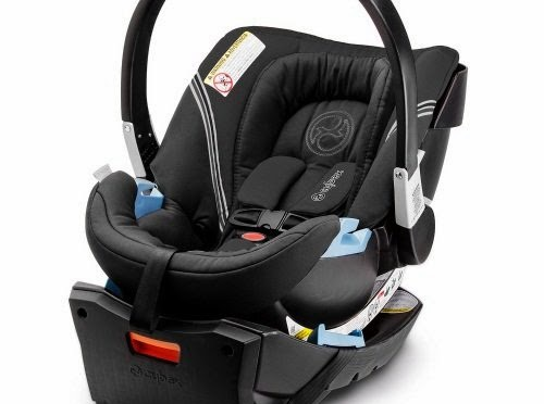 Cybex Aton 2 Review: Narrow, Lightweight, Safe, Infant-Ready | The