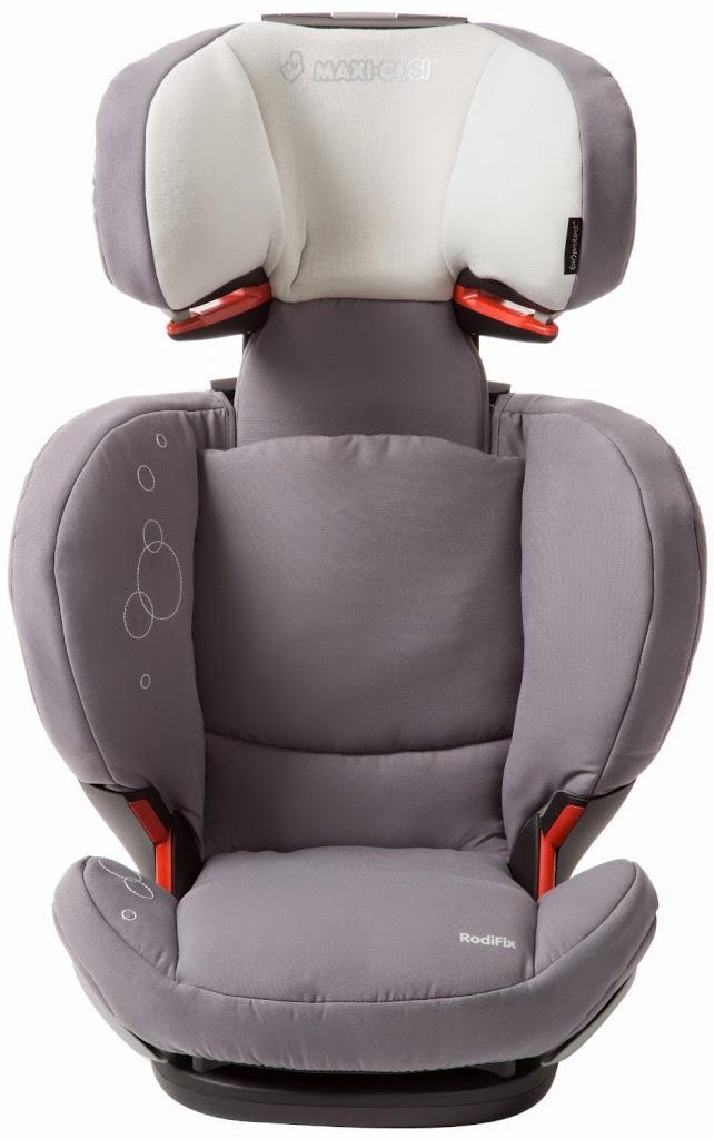 Maxi Cosi Rodifix >> 2015 Dorel Maxi-Cosi RodiFix Review: A Good Booster Seat