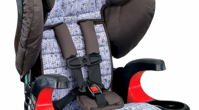 Britax Pioneer G1.1 Harness-2-Booster Review: Long-Lasting, 3-Across ...