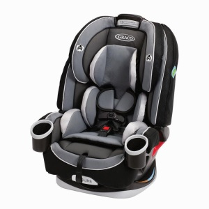 Graco 4ever All In One Review Rear Facing To Boostering
