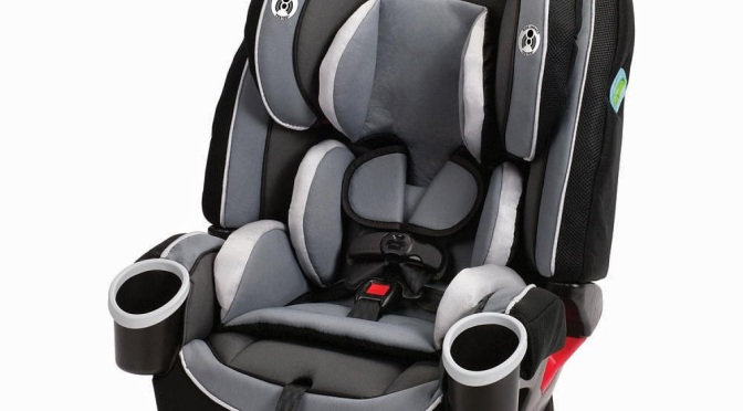 Graco 4Ever All-In-One Review: Rear-Facing to Boostering Value | The ...