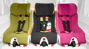 A Guide to Narrow Car Seats that will Fit 3 Across in Nearly Any Car