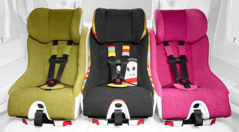 The 6 Narrowest Car Seats that Will Fit 3 Across in Any ...