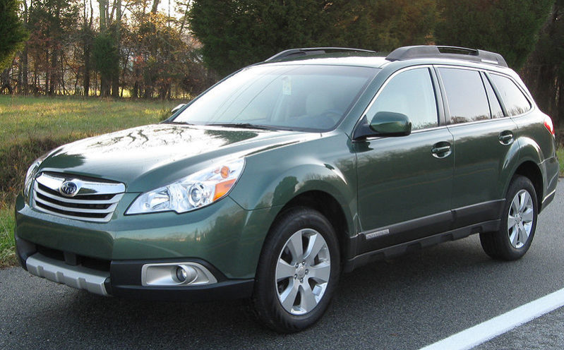 Which is the Safest Subaru: Outback, Legacy, or Forester