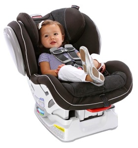 britax clicktight car seat