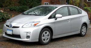 The Toyota Prius - safer than many SUVs and pickup trucks?