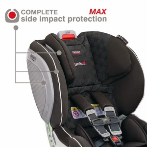 The Britax Advocate Click And Boulevard Are Two Of S Newest Convertible Offerings In General First