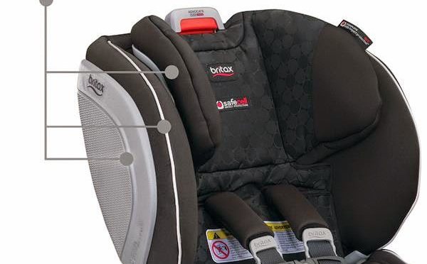 Britax Advocate Click Vs Boulevard Comparison And Mini Review What S The Difference Car Crash Detective