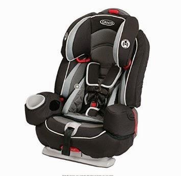 Graco Endure Car Seat Instructions