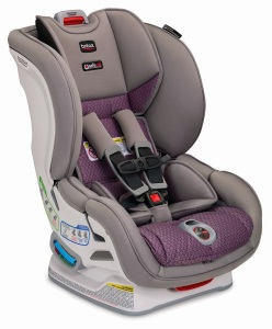 Britax Boulevard ClickTight Review: Great for Rear-Facing | The Car ...