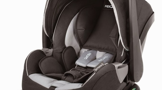 Recaro Performance Coupe Infant Seat Review Stylish And Safe