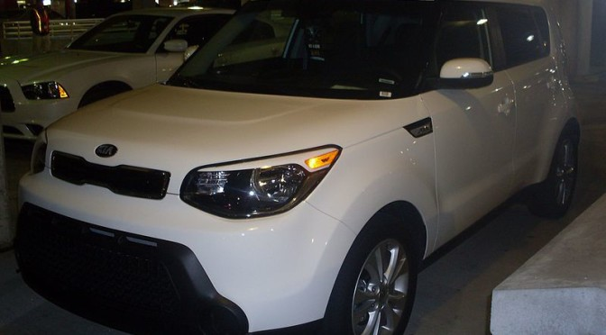 3 Across Installations Which Car Seats Will Fit In A Kia Soul