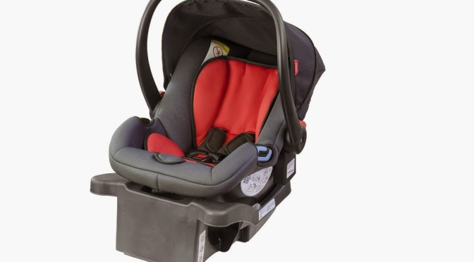 Phil And Teds Alpha Infant Seat Review Best Seat For Strollers