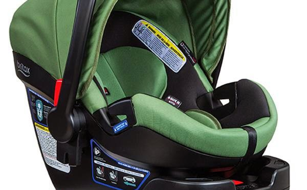 Britax B Safe 35 Elite Infant Seat Review Best