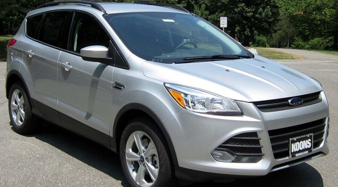 3 Across Installations Which Car Seats Fit In A Ford Escape The