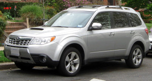 forester - 2011 - publicdomain