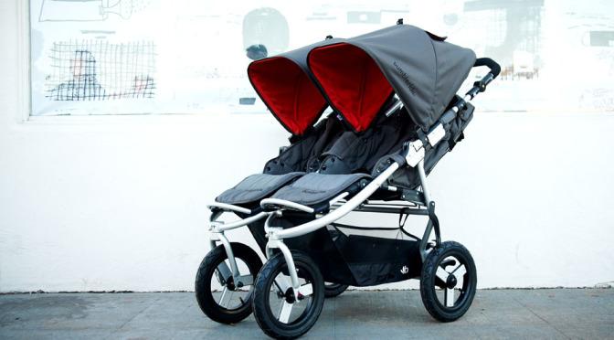 Bumbleride Indie Twin Stroller Best