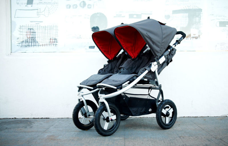 2017 Bumbleride Indie Twin Stroller Review It S The Best