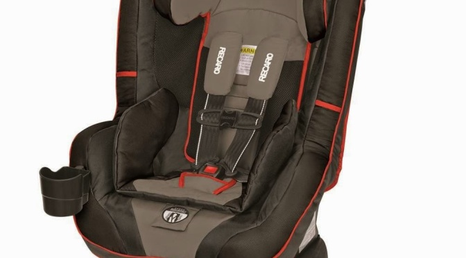 Recaro Performance RIDE Convertible Review Better Than The ProRIDE