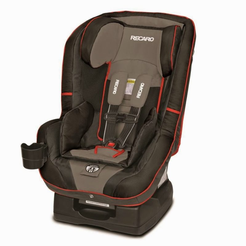 2015 recaro performance ride convertible review better than the proride. Black Bedroom Furniture Sets. Home Design Ideas