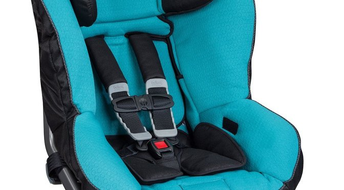 Britax Boulevard G41 Review Advocate Marathon Comparisons