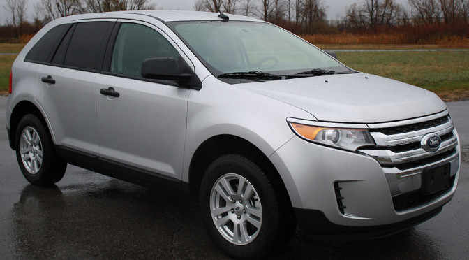Across Installations Which Car Seats Will Fit In A Ford Edge The Car Crash Detective