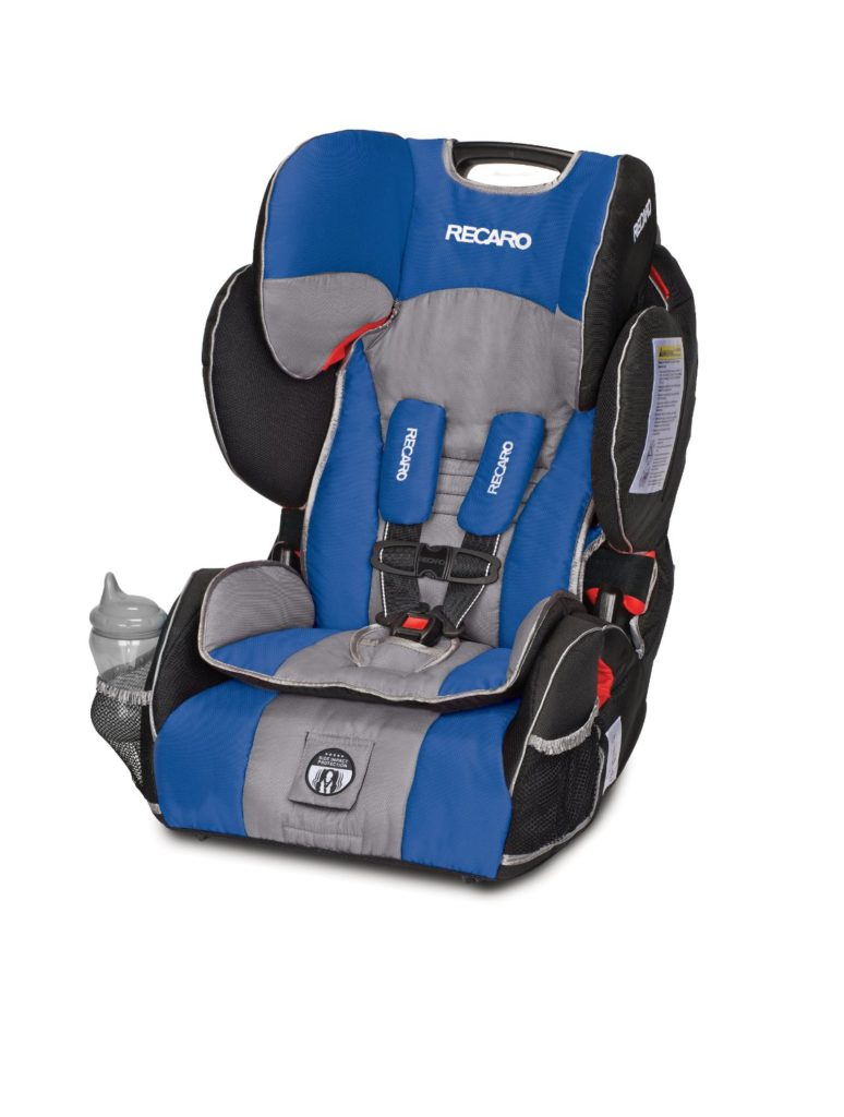 2015 recaro performance sport combination seat review. Black Bedroom Furniture Sets. Home Design Ideas