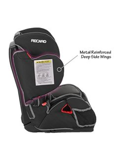 Out Of The Box, As Is Common With All Of The Recaro Seats Iu0027ve Had The  Pleasure Of Using And Reviewing So Far, The Seat Looks Solid And Designed  To Keep A ...
