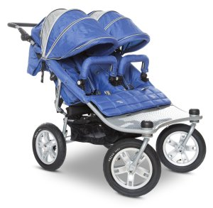 2015 Valco Baby Tri Mode Twin Ex Stroller Review