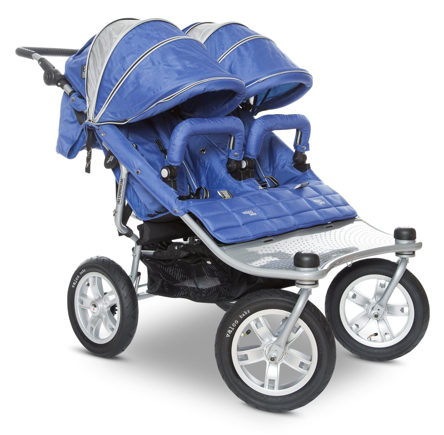 2015 Valco Baby Tri-mode Twin EX Stroller Review