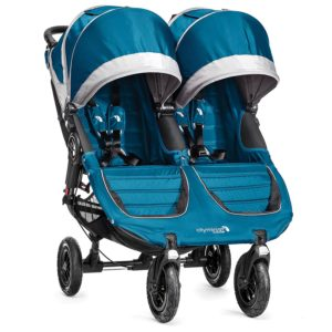 Baby Jogger City Mini GT Double Stroller Review | The Car Crash ...