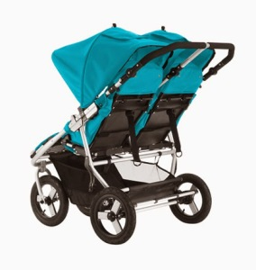 2017 Bumbleride Indie Twin Stroller Review: It's The Best.