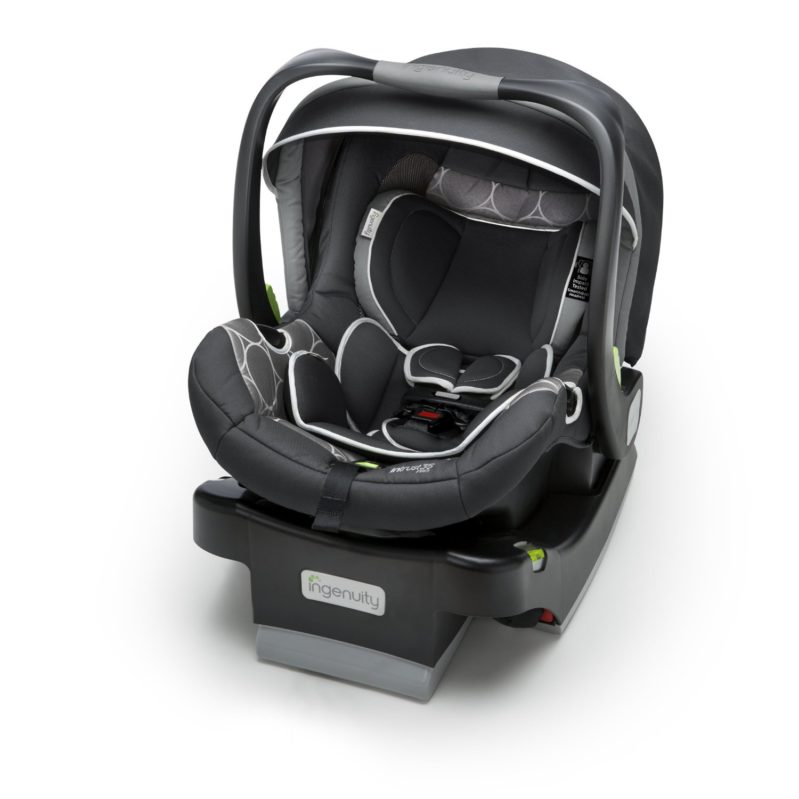 Neutral Infant Car Seats