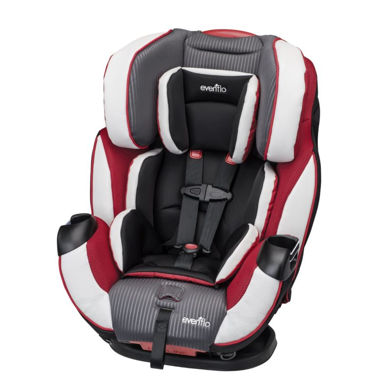 2015 evenflo symphony dlx elite convertible car seat review