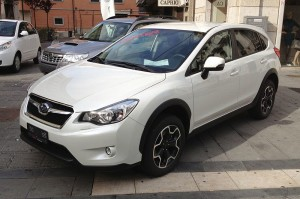 crosstrek - 2012 - publicdomain