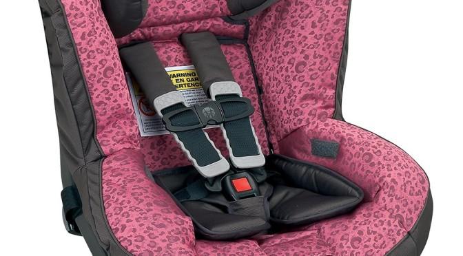 2015 Britax Pavilion G4 Convertible Review: A Safe Choice | The Car ...