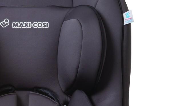 maxi cosi vello 65 convertible car seat review bargain the car crash detective. Black Bedroom Furniture Sets. Home Design Ideas