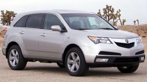 2007 2008 2009 2010 2017 Acura Mdx Yd2
