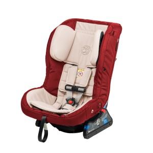 Orbit Baby G3 Toddler Convertible Car Seat Review   The Car Crash ...