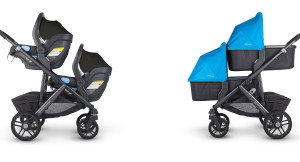 2015 uppababy vista stroller review now with tandem. Black Bedroom Furniture Sets. Home Design Ideas