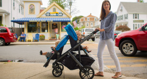 2017 Uppababy Vista Stroller Review Now With Tandem The Car