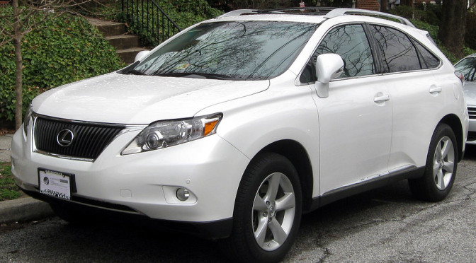 and photos lexus rx zombiedrive information