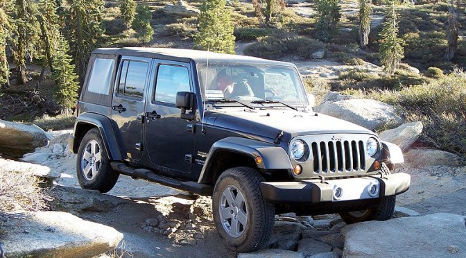 3 Across Installations Which Car Seats Fit In A Jeep Wrangler