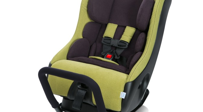 Clek Infant Thingy Infant Insert Review Newborn Safe The Car