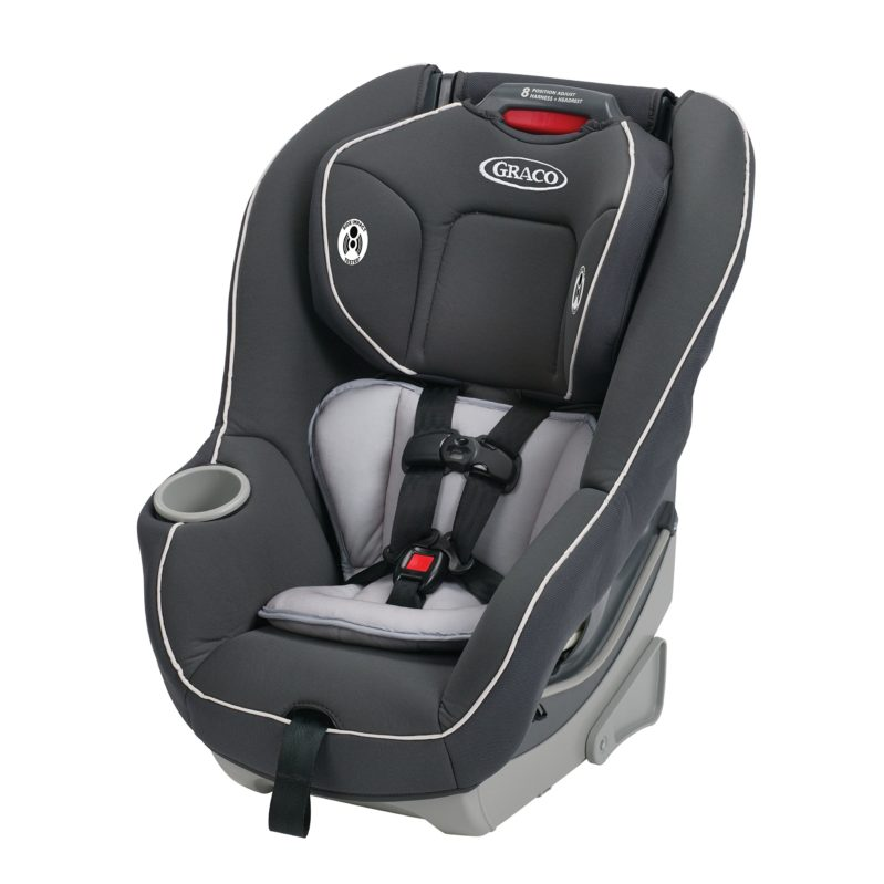 2015 Graco Contender Convertible Review: Head Wise ...