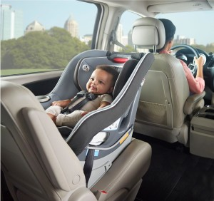 graco contender rear-facing