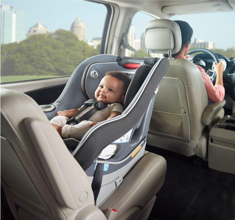 Orphan Seat Huge Rear Facing Advantages Kids